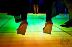 Chicago Wedding & Event Disc Jockeys MDM Entertainment Unveils Portable LED Illuminated Dance Floor Wedding Vendors, Wedding Events, Chicago Wedding, Special Events, Entertaining, Led, Dance Floors, Earth, Funny