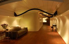 interior ship 1 by CUBE architecten, via Flickr