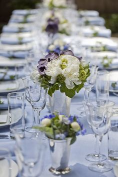 Dazzling Wedding Ideas With the Best Floral Details - MODwedding