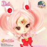 D-154 May 2015 - Dal Sailor Chibi Moon (Chibi Usa)