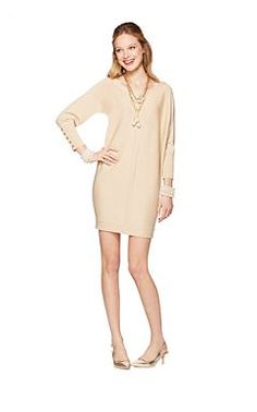 Bloomfield Sweater Dress - Lilly Pulitzer