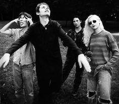 The Smashing Pumpkins [pinned on June 18, 2012]