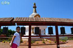 Templo budista del Garraf – SAKYA TASHI LING