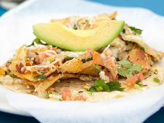 On a recent episode of Top 5 Restaurants, hosts Sunny Anderson and Geoffrey Zakarian declared Veracruz's signature migas taco one of the top five tacos in America.