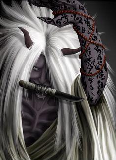 Shinigami - Naruto