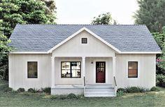 Retirement House Plans, Best House Plans, Small House Plans, 1200sq Ft House Plans, Floor Plans, Cheap House Plans, Cottage Style House Plans, Cottage Plan, Farm Cottage