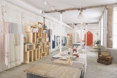 Do Design, espacio en el que poder vivir una experiencia o tomar un café. Un espacio que rompa con el concepto de consumo establecido en nuestras mentes.