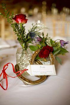 Perfect for a #rusticwedding #rustic #westernwedding http://www.santaferanch.com/
