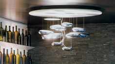 Artemide lampa Luxury  / Lamp
