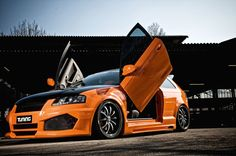 Audi A3, un best seller della casa dei quattro anelli, che però può nascondere con le dovute cure, un'anima ribelle. Educata e luccicante come una miss col...