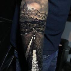 Tatuador Jacob Sheffield Tattoo artist Jacob Sheffield Tatuador Jacob Sheffield cor e realismo tatuagem preto e cinza retrato Portrait Tattoo Sleeve, Nature Tattoo Sleeve, Full Sleeve Tattoos, Tattoo Sleeve Designs, Tattoo Designs Men, Portrait Tattoos, Tattoo Nature, Usa Tattoo, Tattoo Ink