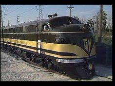 Trains Unlimited: Power and Speed -- Diesel Locomotives