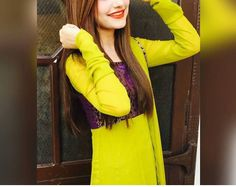 Beautiful girl in yellow dress hide face dp 2016 - Facebook Display Pictures | Youthkorner.com