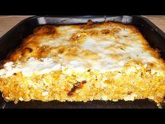 Erdélyi rakott savanyú káposzta ( nagyon finom ) - YouTube Lasagna, Macaroni And Cheese, Food And Drink, Ethnic Recipes, Youtube, Mac And Cheese, Youtubers, Lasagne, Youtube Movies