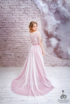 Elegant, Skirts, Dresses, Fashion, Pink, Bridle Dress, Tips, Gowns, Classy