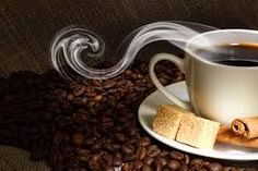 Image result for coffee beans cup hd