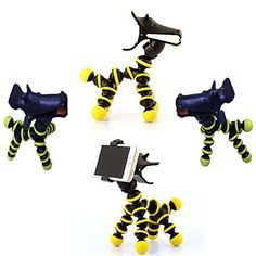 Panda tecknad 5200mAh power bank mobil bärbar laddare