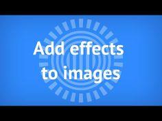 Prezi Tutorial: Adding Effects to Images - YouTube #Prezi