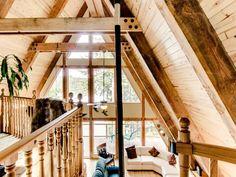 Lakeside house rental