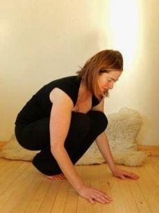 Единственные 2 позы йоги, которые необходимы для сохранения тонуса души и тела. Начни сегодня!