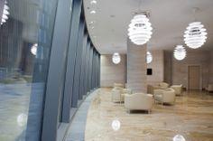 Bank Sankt Petersburg / nps tchoban voss Bank Sankt Petersburg / nps tchoban voss – Plataforma Arquitectura
