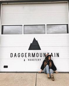 Dagger Mountain Coffee — Sincerely Zahra