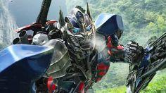 Transformadores 4 Oficial Película completa - Nuevas Películas de acción...