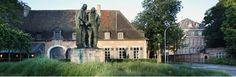 In the Lodge in Heverlee kan je terecht voor een luxe verblijf. De omgeving is perfect voor wandelaars en fietsers.