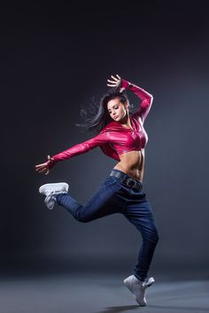 Ekaterina Demkina - Go-Go Dance