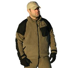 TACOPS® Fleece Jacket.  Over 50% off.  Just in time for fall!