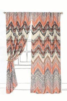 anthro curtains