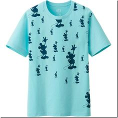 Have You Heard Of Uniqlo?? Check Out Their Disney Collection!
