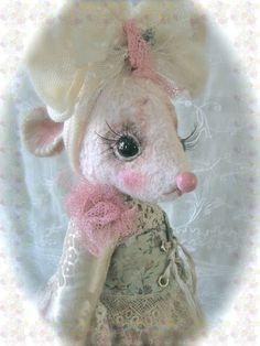 very very! cute mice: