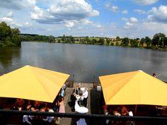 #Hochzeitsfeier mit #Kathleensingt im Hau's am See in Kell RLP http://www.kathleensingt.de