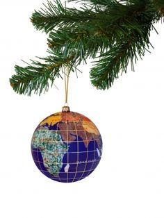 Een duurzame kerst