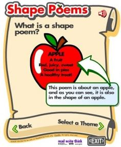 A Profusion of Poems for Kids and How-to-Write-Poetry Games