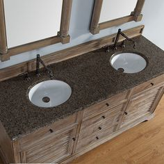 Using Natural Stone for Bathroom Vanity Top