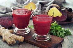 Sucos Detox - 5 Receitas para Turbinar o seu Emagrecimento - Dieta Dukan Receitas - Fazer dieta pode ser divertido! Participe do nosso fórum...