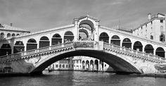 Rialto Bridge Venice, Italy! (good idea not to jump of this...)