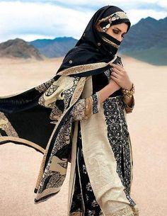Arabic Woman - what a beauty