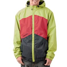 Pánská bunda FUNSTORM EGDON apple green Rain Jacket, Windbreaker, Apple, Green, Jackets, Shopping, Fashion, Outfits, Apple Fruit