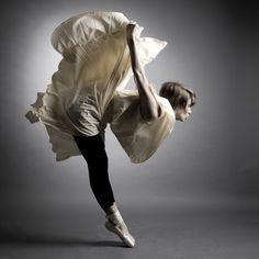 #Ballet Portrait