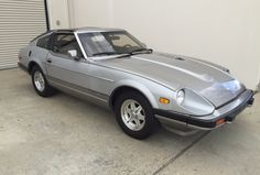 Bid for the chance to own a 1983 Datsun at auction with Bring a Trailer, the home of the best vintage and classic cars online. Nissan Z Cars, Jdm Cars, Slugs In Garden, Nissan Infiniti, Datsun 240z, Car Crash, Car Engine, Japanese Cars, Classic Cars Online