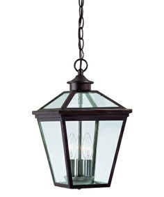 Savoy House 5-146-13 Ellijay 3 Light Outdoor Hanging Lantern