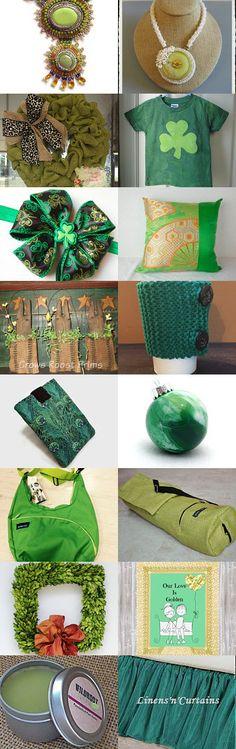 Margarita Treasury, Group 7 by Lynn Tolson on Etsy--Pinned with TreasuryPin.com