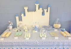 Enchanted Cinderella Party | CatchMyParty.com