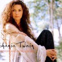 Shania Twain Music Videos