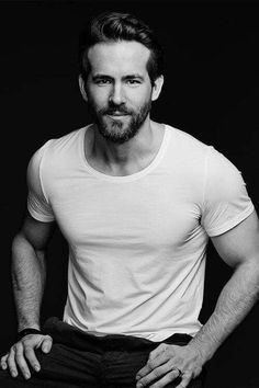 Ryan Reynolds is one of the hottest stars in Hollywood today. He delivered the performance of his lifetime in Deadpool with. Ryan Reynolds, Gorgeous Men, Beautiful People, Chris Williams, Los Angeles County, Celebs, Celebrities, Belle Photo, Pretty Boys