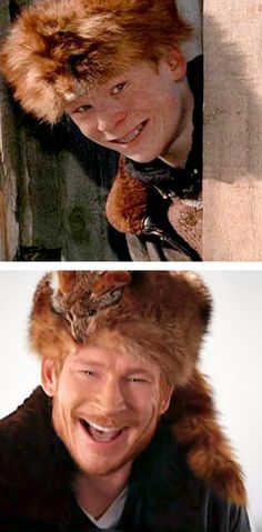 """Zack Ward is best known for playing the villain Scut Farkus ('Yellow Eyes') in the classic holiday film """"A Christmas Story."""""""