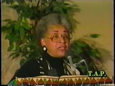 4 - Dr. Barbara Sizemore - BLACK PEOPLE STILL DON'T GET IT - YouTube